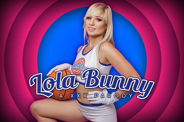 VRCosplayX - Lola Bunny A XXX Parody