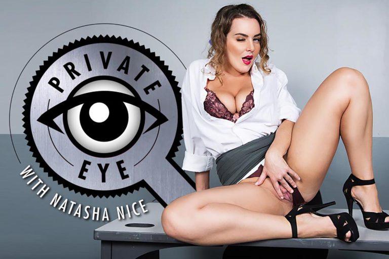 BaDoinkVR - Private Eye