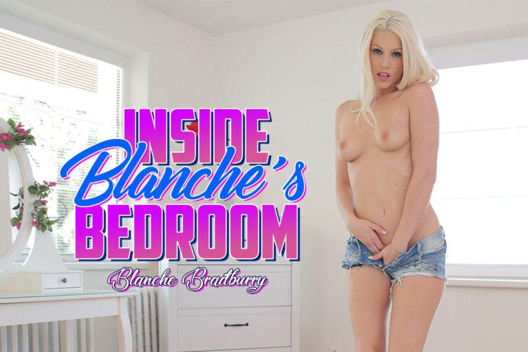 BaDoinkVR - Inside Blanche's Bedroom