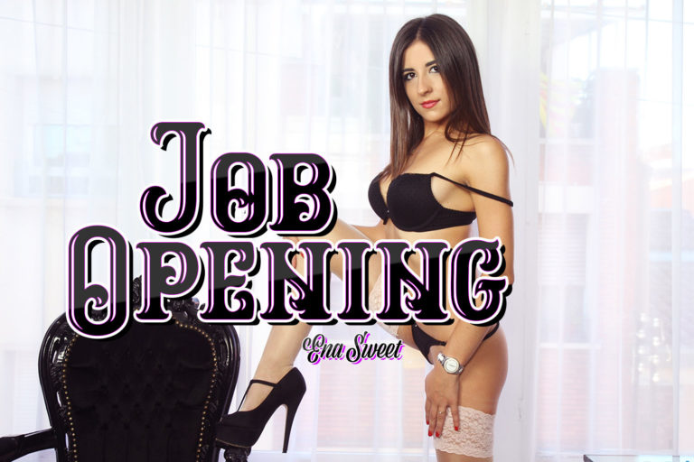 BaDoinkVR - Job Opening
