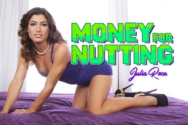 BaDoinkVR - Money For Nutting