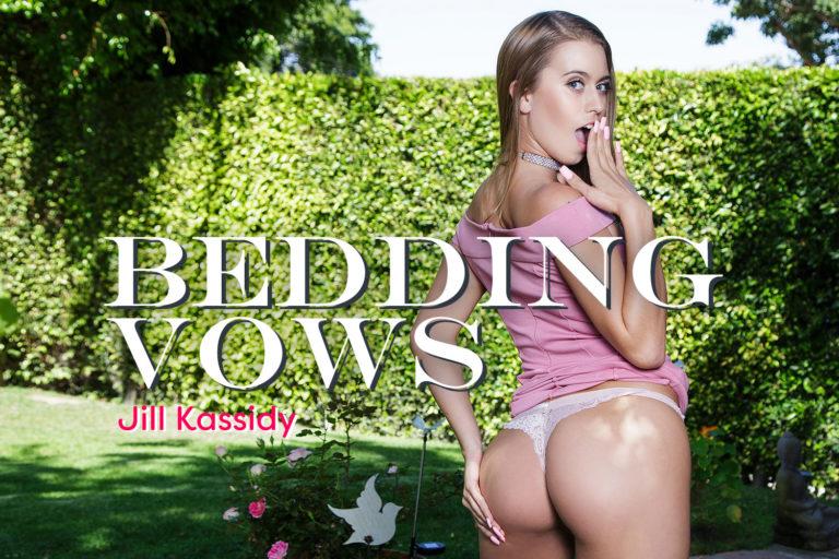BaDoinkVR - Bedding Vows