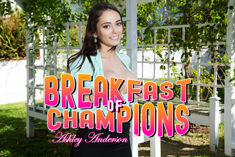 BaDoinkVR - Breakfast of Champions