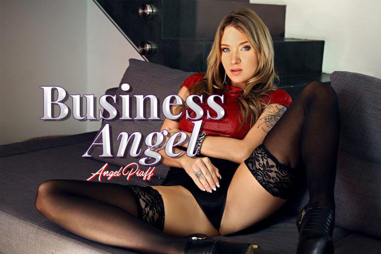 BaDoinkVR - Business Angel