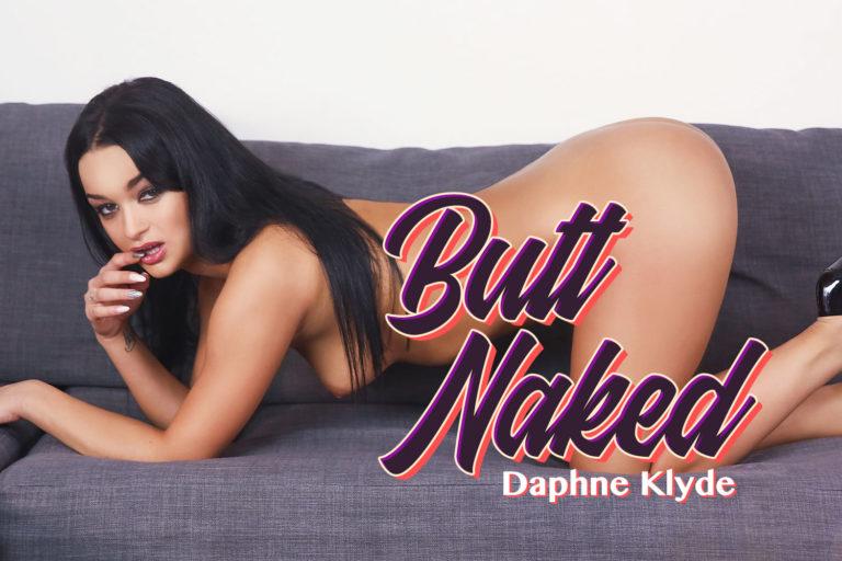 BaDoinkVR - Butt Naked