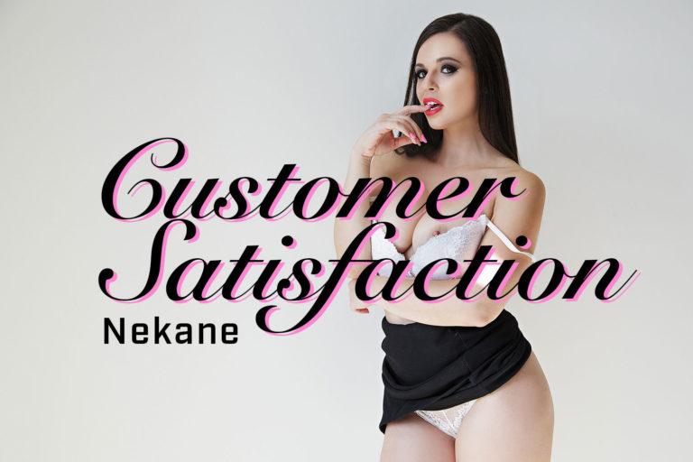 BaDoinkVR - Customer Satisfaction