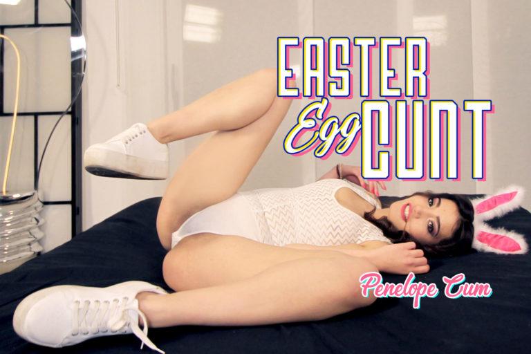 BaDoinkVR - Easter Egg Cunt