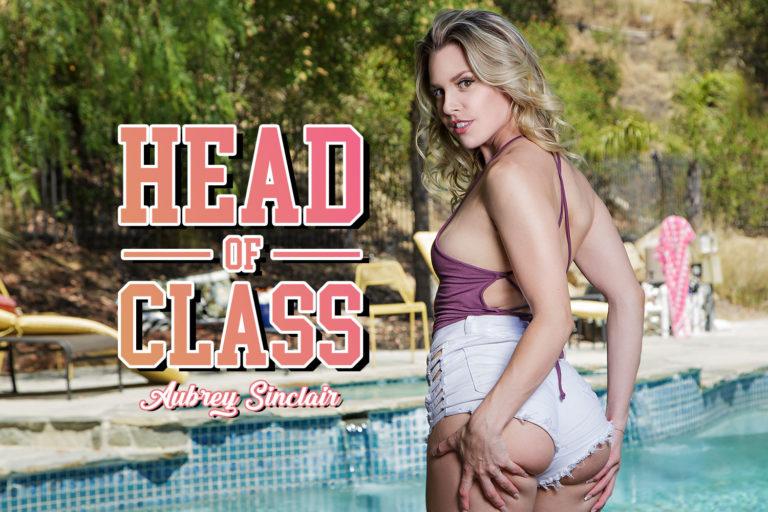 BaDoinkVR - Head of Class