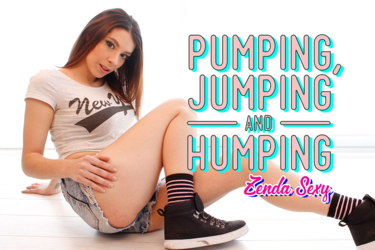 BaDoinkVR - Pumping Jumping and Humping