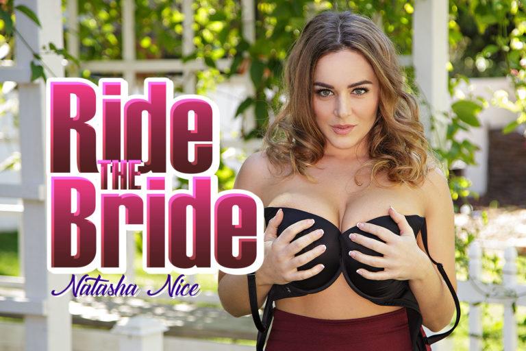 BaDoinkVR - Ride The Bride