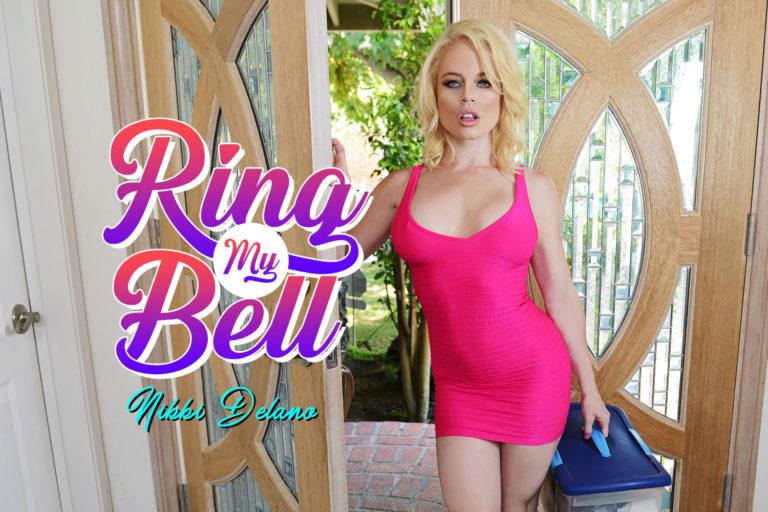 BaDoinkVR - Ring My Bell