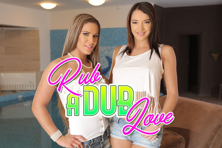 BaDoinkVR - Rub-A-Dub Love