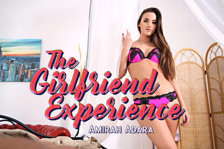 BaDoinkVR - The Girlfriend Experience
