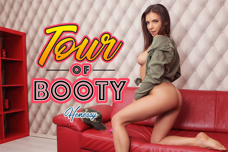 BaDoinkVR - Tour of Booty