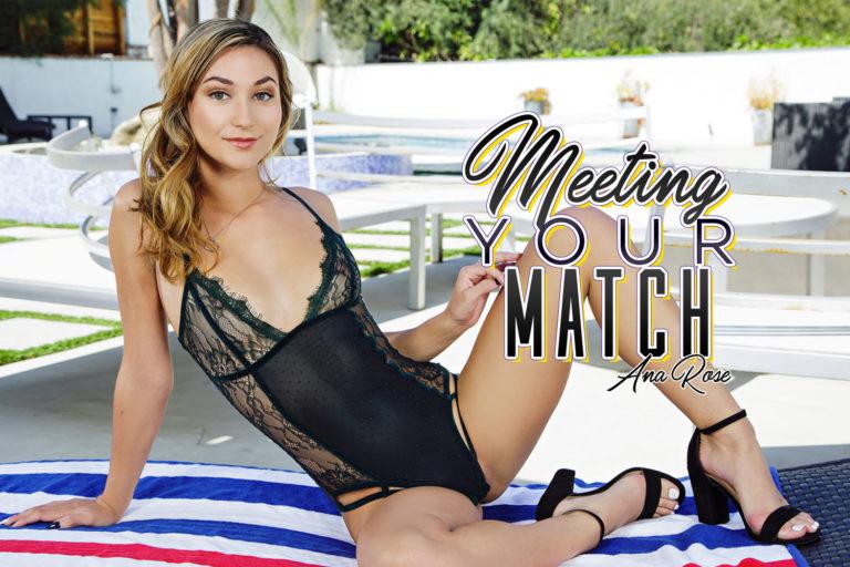 BaDoinkVR - Meeting Your Match