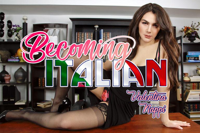 BaDoinkVR - Becoming Italian