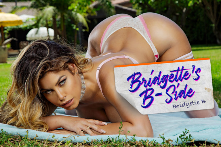 BaDoinkVR - Bridgette's B-Side