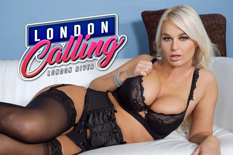 BaDoinkVR - London Calling