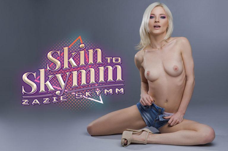 BaDoinkVR - Skin To Skymm