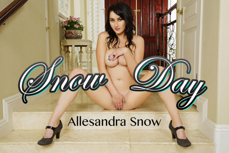 BaDoinkVR - Snow Day
