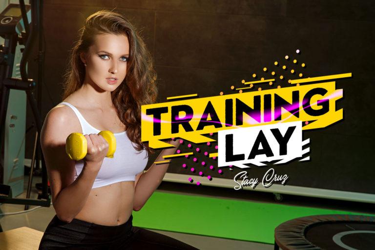 BaDoinkVR - Training Lay