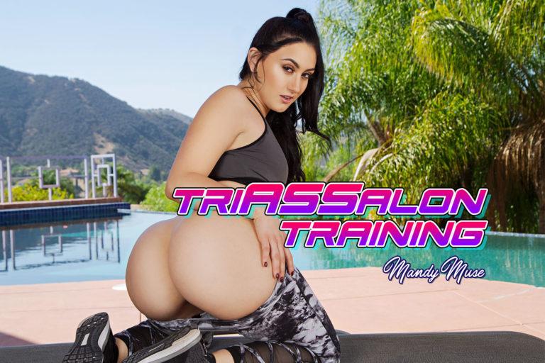 BaDoinkVR - Triassalon Training
