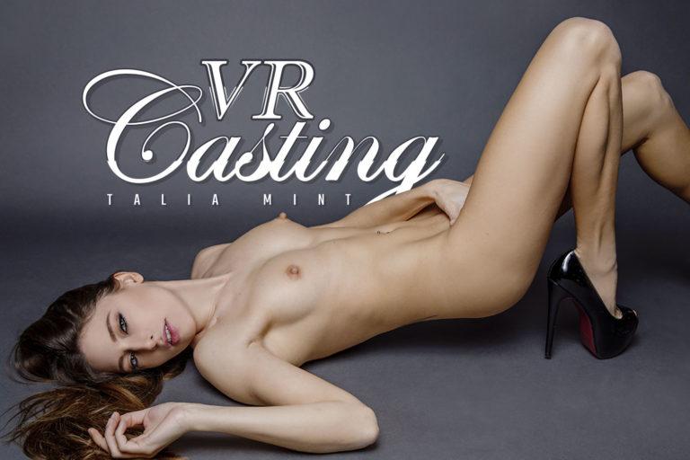 BaDoinkVR - VR Casting