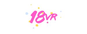 18VR Logo