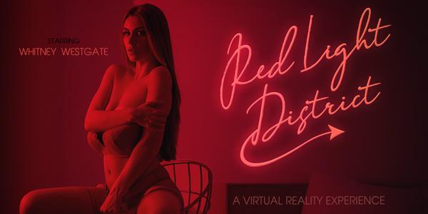 VRBangers - Red Light District