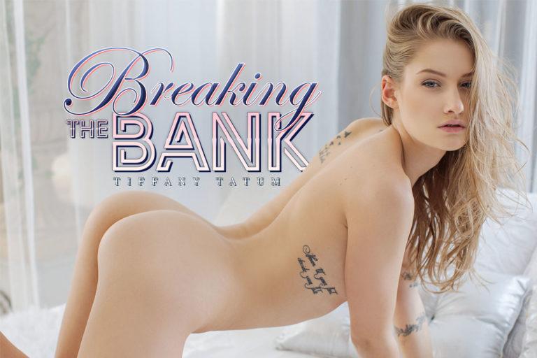 BaDoinkVR - Breaking The Bank