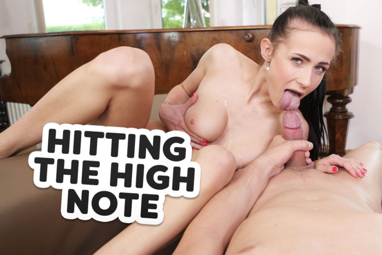 18VR - Hitting the High Note
