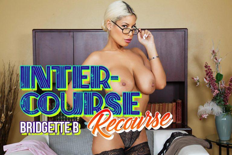 BaDoinkVR - Intercourse Recourse