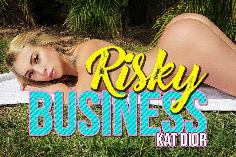 BaDoinkVR - Risky Business