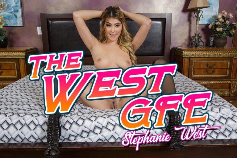 BaDoinkVR - The West GFE