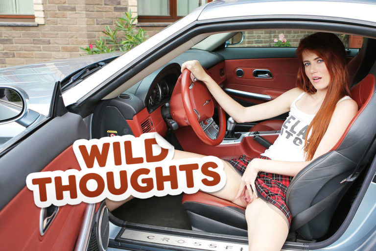 18VR - Wild Thoughts