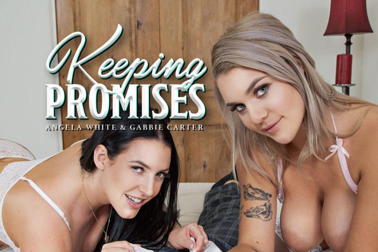 BaDoinkVR - Keeping Promises