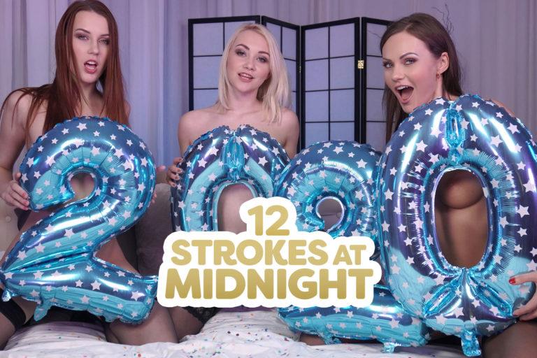 18VR - 12 Strokes At Midnight