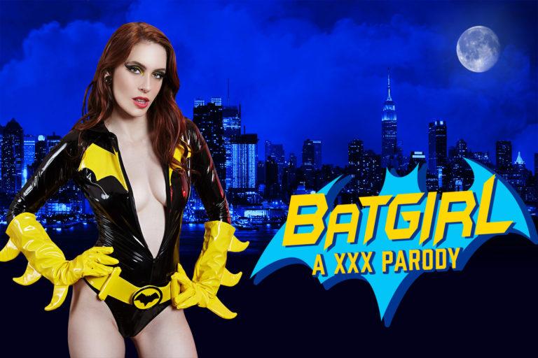 VRCosplayX - Batgirl A XXX Parody