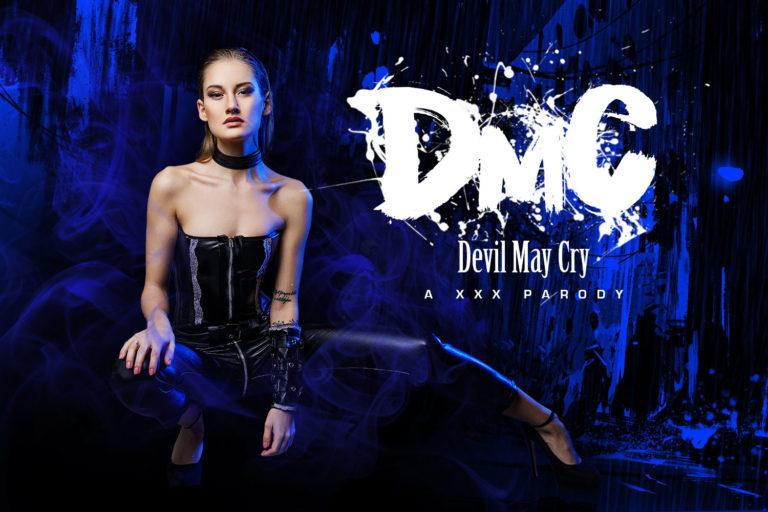 VRCosplayX - Devil May Cry A XXX Parody