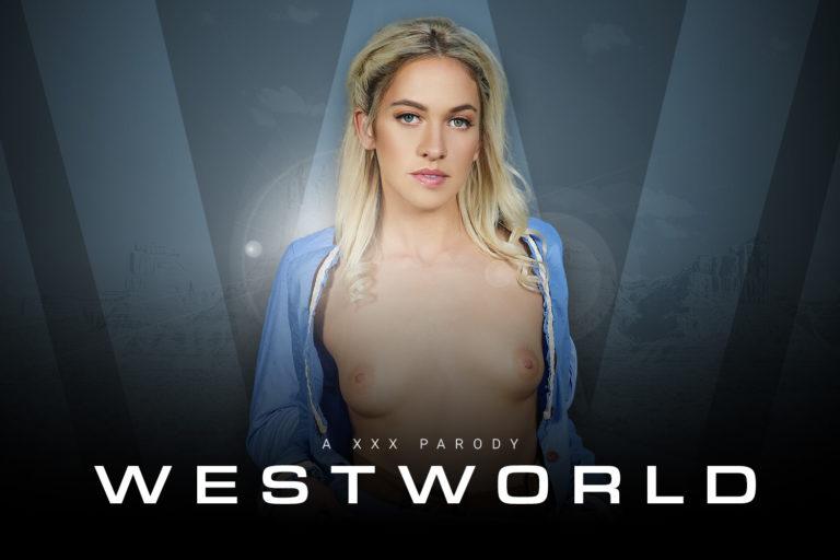 VRCosplayX - Westworld A XXX Parody