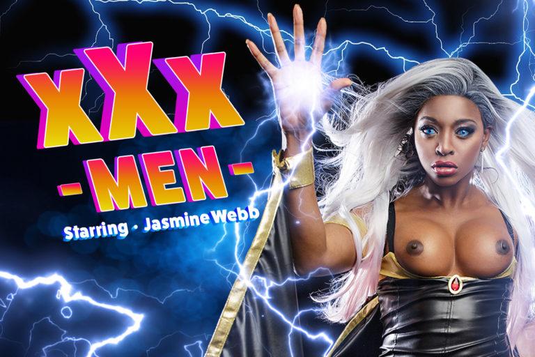 VRCosplayX - XXX-Men
