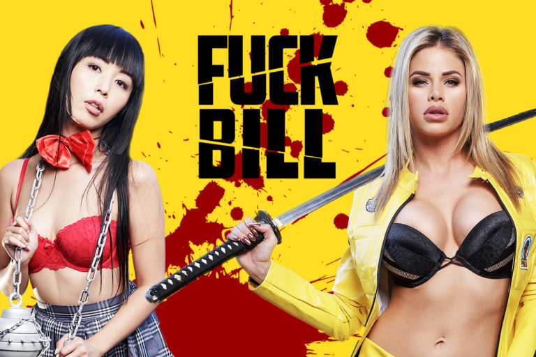 VRCosplayX - Fuck Bill