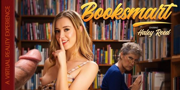 VRBangers - Booksmart