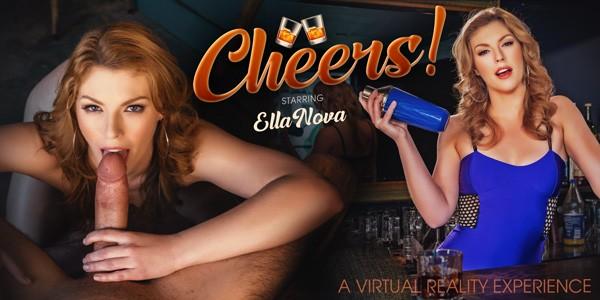 VRBangers - Cheers
