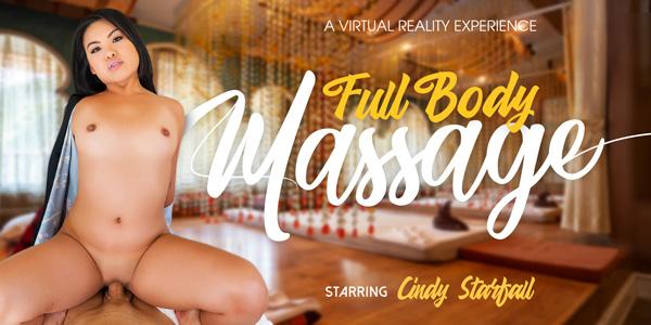 VRBangers - Full Body Massage
