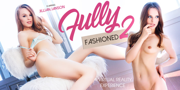 VRBangers - Fully Fashioned Part 2