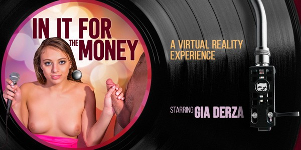 VRBangers - In It For The Money