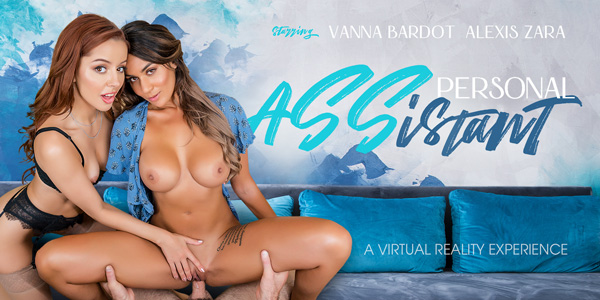VRBangers - Personal ASSistant