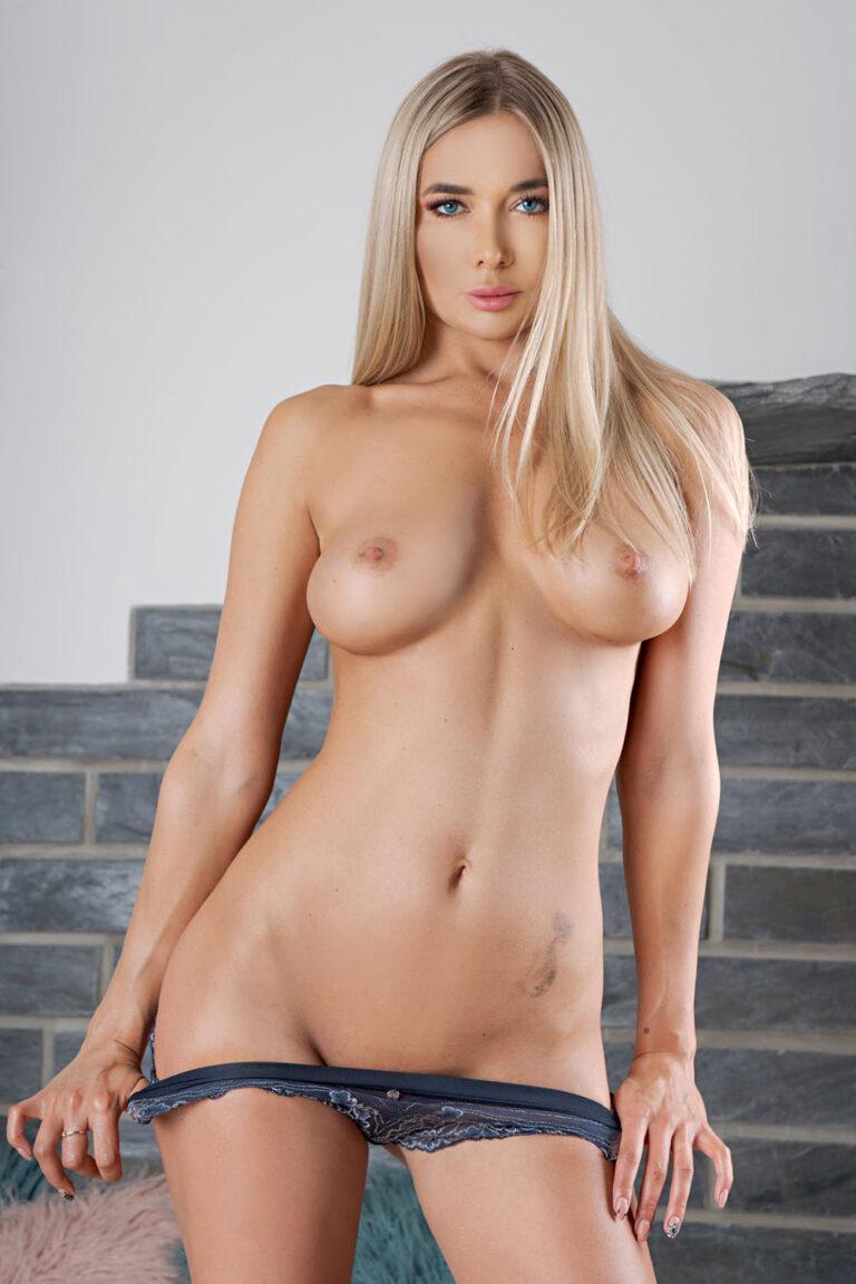 Polina Maxim