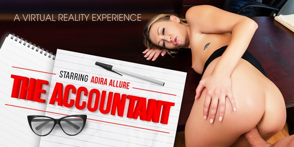 VRBangers - The Accountant